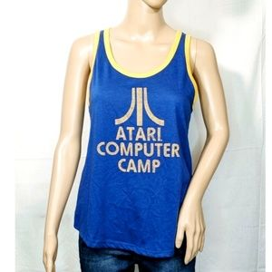 JUNK FOOD CLOTHING | Atari Computer Camp Ta